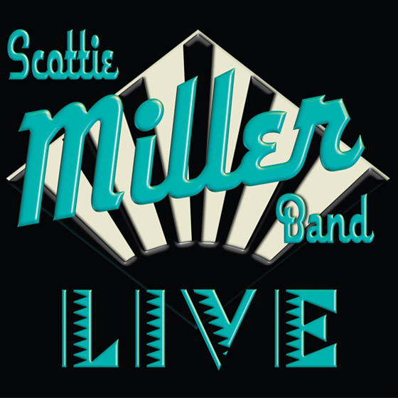 Scottie Miller Band Live