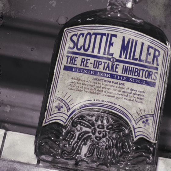 Scottie Miler Elixir for the Soul