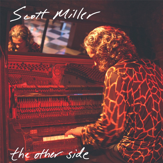 Scottie Miller the Other Side